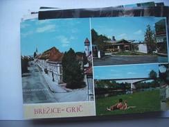 Slovenië Slovenia Brezice Gric - Slovenië