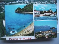 Montenegro Budva  Budve - Montenegro
