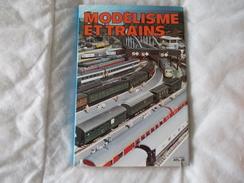 Modélisme Et Trains Par Clive Lamming - Model Making
