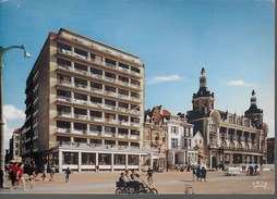 ! - Belgique - Nieuwpoort - Hôtels Sandeshoved Et Casino - Nieuwpoort