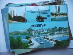 Bulgarije Bulgaria Nessebyr - Bulgarije