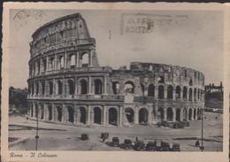 ROMA IL COLOSSEO - Colosseo