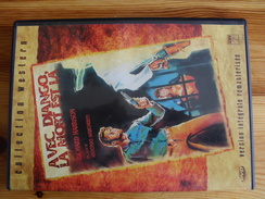 AVEC DJANGO, LA MORT EST LA (1968 Western) - Western/ Cowboy