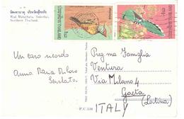 2 VAL X ITALIA CART. WAD MAHATHATU SUKOTHAI