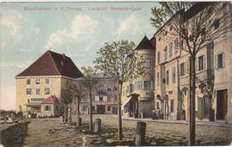 Mauthausen An Der Donau, Leopold Heinold - Quai - Österreich