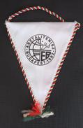 Budapest Hungary - EB 1982. ASZTALITENISZ, OLD PENNANT, SPORTS FLAG - Tischtennis