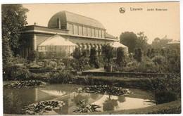 Leuven, Louvain, Jardin Botanique (pk35161) - Leuven