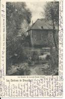 Sint-Pieters-Leeuw Le Moulin De Leeuw-Saint Pierre - Sint-Pieters-Leeuw