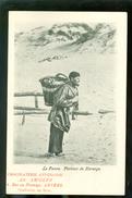 La Panne - De Panne  : Pêcheur De Harengs - De Panne