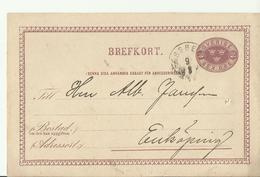 SCHWEDEN GS 1884 - Schweden