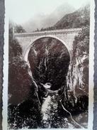 65 - SAINT SAUVEUR - Le Pont Napoléon