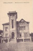 62 // STELLA PLAGE    Hotellerie De La Tranquilité - Other Municipalities