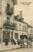 70: Fougerolles  Boucherie Charcuterie émile Faivre - Autres Communes