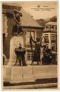 Dinant Monument Aux Morts De La Guerre 1914-18 (pk35168) - Dinant