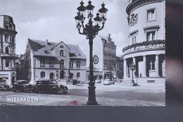 WIESBADEN - Allemagne