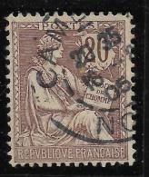 N° 126   Obl