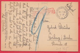 219435 / Alpin- Knorrhuette WW2  FELDPOST MILITARY Olympiaort - Heilklimatischer Kurort - Garmisch Partenkirchen - Hiver 1936: Garmisch-Partenkirchen