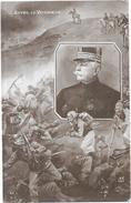 PORTRAIT De JOFFRE LE VICTORIEN   - ORL - - Hommes Politiques & Militaires