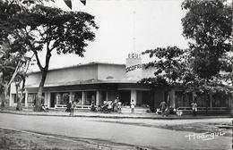 Brazzaville (A.E.F.) - Les Magasins Socofra - Brazzaville