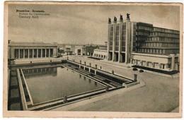 Brussel, Bruxelles, Palais Du Centenaire (pk35175) - Monumenten, Gebouwen