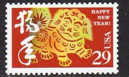 USA 1994 Chinese New Year, MNH (SG 2881) - Stati Uniti