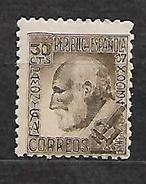 SPAIN, ESPAÑA EDIFIL 680 MNH** RAMON Y CAJAL. NOBEL. - 1931-Hoy: 2ª República - ... Juan Carlos I