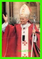 RELIGIONS - JOANNES PAULUS PP. II -  PLURIGRAF - - Papes