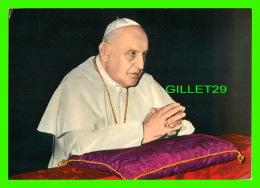RELIGIONS - PAPES - JOANNES P.P. XXIII - FOTOCOLOR KODAK EKTACHROME - - Papes
