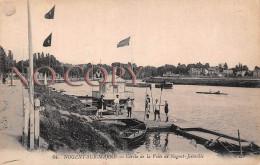94 - Nogent Sur Marne - Cercle De La Voile De Nogent Joinville - 1918 - Nogent Sur Marne