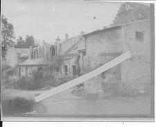 Aisne Pommiers 1916 La Ferme De Rochemont 1 Photo D'un Album Allemand Du I.R 65 14-18 Ww1 - War, Military