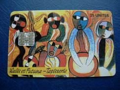 TELECARTE WALLIS ET FUTUNA WF7 05/95 - Wallis And Futuna
