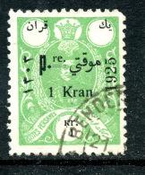 Iran 1925 Y&T 482 ° - Iran