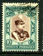 Iran 1929 Y&T 529 ° - Iran