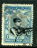 Iran 1929 Y&T 532 ° - Iran