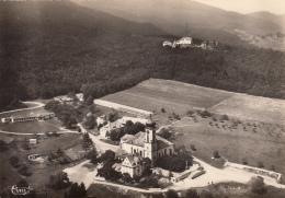 Jungholtz-Thierenbach 68 - Vue Aérienne -  Pélérinage Et Hôtel Notre-Dame - 1957 - Non Classés