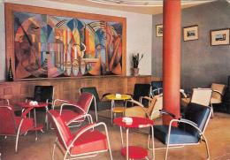 Trois-Epis 68 - Salon De Musique Et Télévision Centre Médical MGEN - Trois-Epis