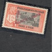 FrenchIndia1941-3: Yvert162mnh** - India (1892-1954)