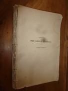 1895  VOYAGE Et AVENTURES D'un AEROSTAT à Travers MADAGASCAR Insurgé (dessins De Pichot)  ,édit Alfred Mame & Fils - Livres, BD, Revues