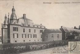Havelange , Chateau De Berlaymont  ; Bormenville