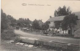 Sohier (Fays-Famenne ),Wellin  ; Place( édit. : Lambert-Golinvaux ,Lomprez ) - Wellin