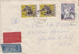 Austria Cover            (Z-2361) - 1945-.... 2de Republiek
