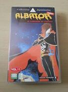 Albator Volume 11 Collection Japanimation VHS SECAM VF  AK Vidéo / IDE 1997 - Manga