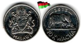 Malawi - 10 Kwacha 2015 (High Grade) - Malawi