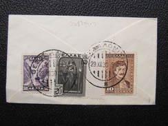 BRIEF Nach CSR 1930 //// D*24616 - Griechenland