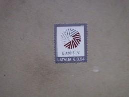 Lettland  Lettische EU-Ratspräsidentschaft    2015      ** - Idées Européennes