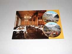 Ansichtskarte-Nr.-1112-66---Berliner Hütte Im Zemmgrund-Zillertal, Ungel. - Zillertal
