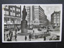AK BERLIN Alexanderplatz 1940 /// D*24637 - Mitte