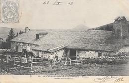 Jougne - Chalet De La Caffaude - France