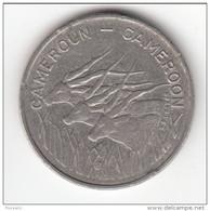**** CAMEROUN - CAMEROON - 100 FRANCS 1975 **** EN ACHAT IMMEDIAT !!! - Cameroon