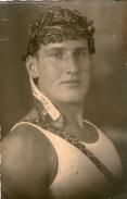 (30)  CPA Photo  1928  (bon Etat) - Sportifs